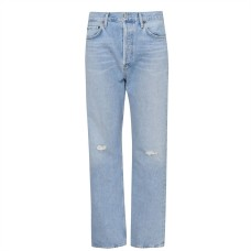 AGOLDE Female 90s Pinch Straight Jeans big and tall Flashback ZQ8OT8536