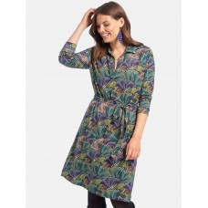 Emilia Lay Jersey dress with long sleeves short multicoloured for Young Women Discount Cheap 9YO201499